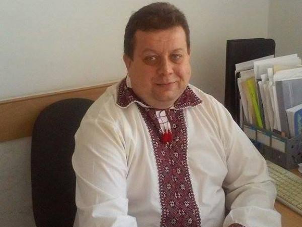 Віктор Смолярчук