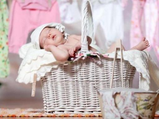 За яких умов старовижівчани не зможуть отримати «пакунок малюка»