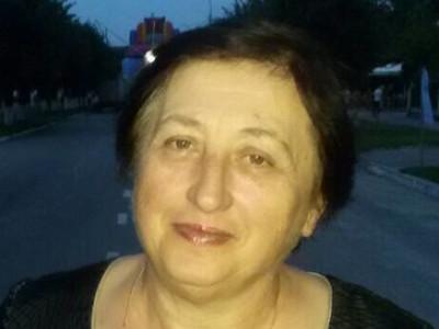 Галина Конашук