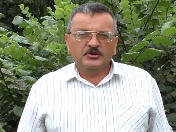 Ростислав Шиманський