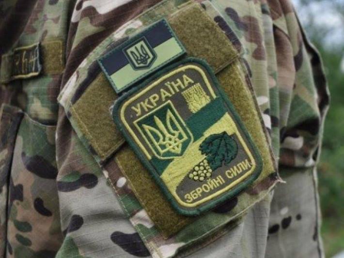 Оголосили про початок зборів резервістів і військовозобов'язаних