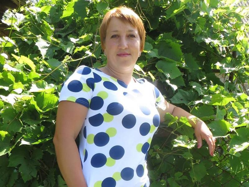 Леся Кавас