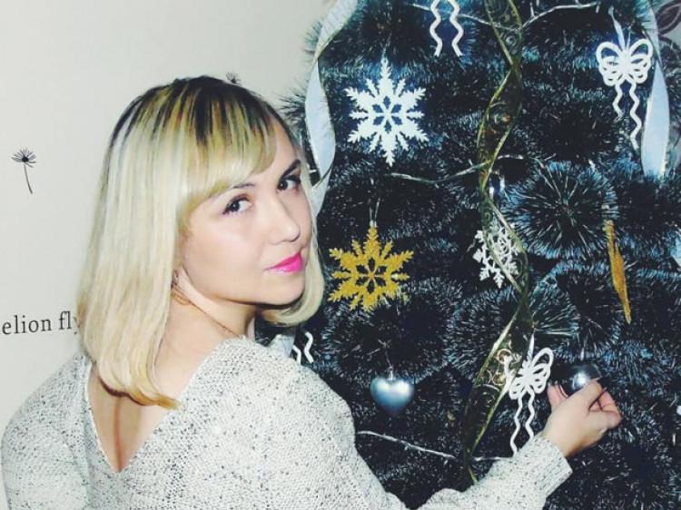 Тетяна Куценко