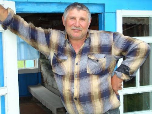 Володимир Дунець