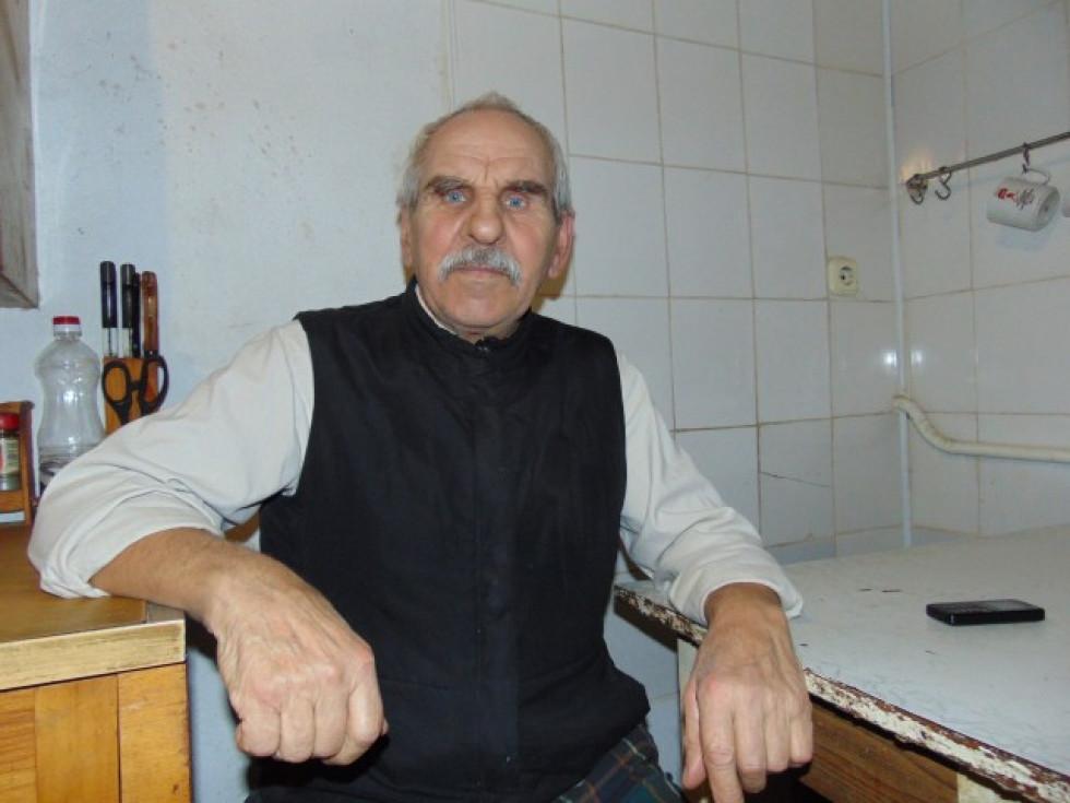 Петро Кошелюк