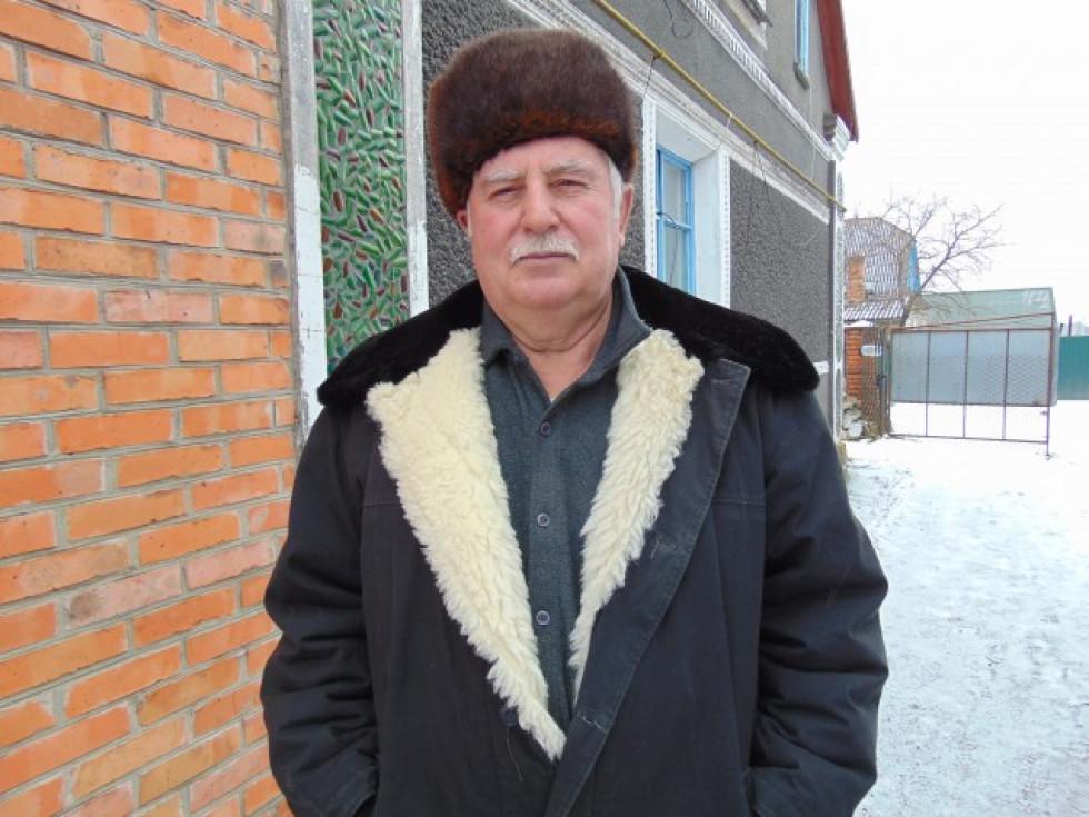 Віктор Зубчик