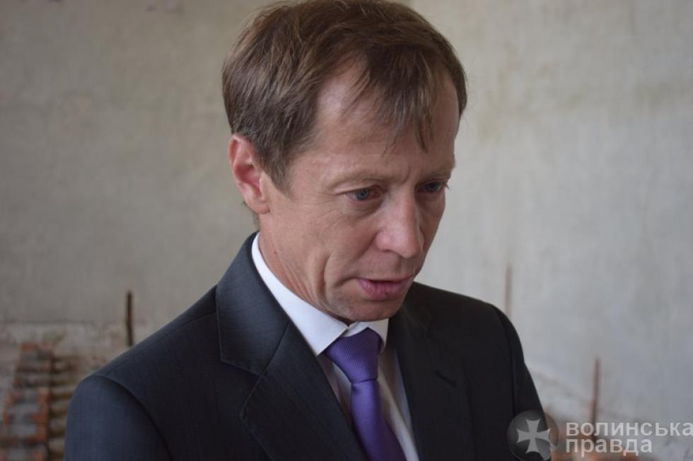 Степан Кислюк