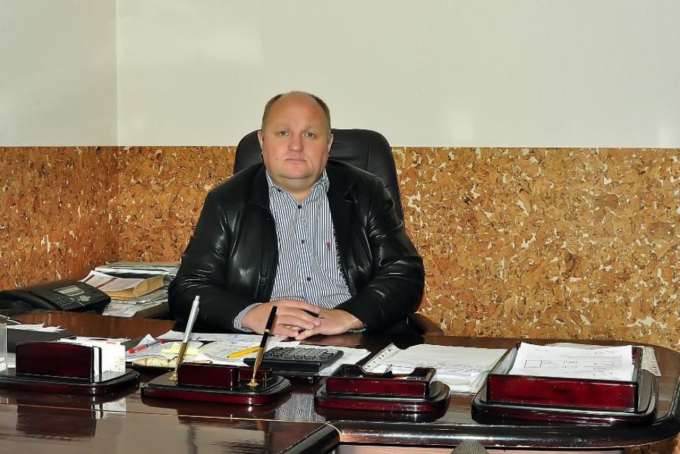 Анатолій Бусько (ВО «Батьківщина»)