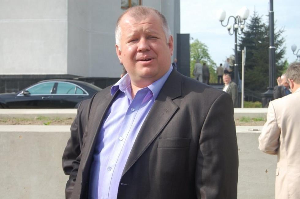 Олександр Бик (ВО «Свобода»)