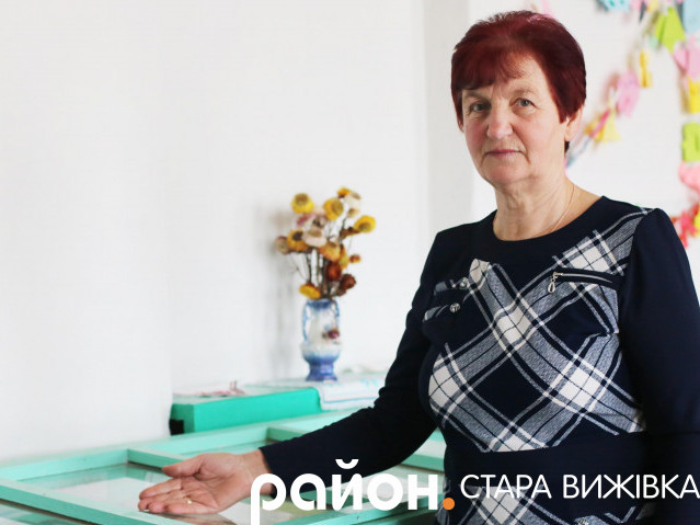 Ольга Лугвіщик