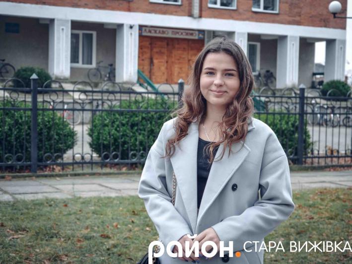 Іванна Шворак