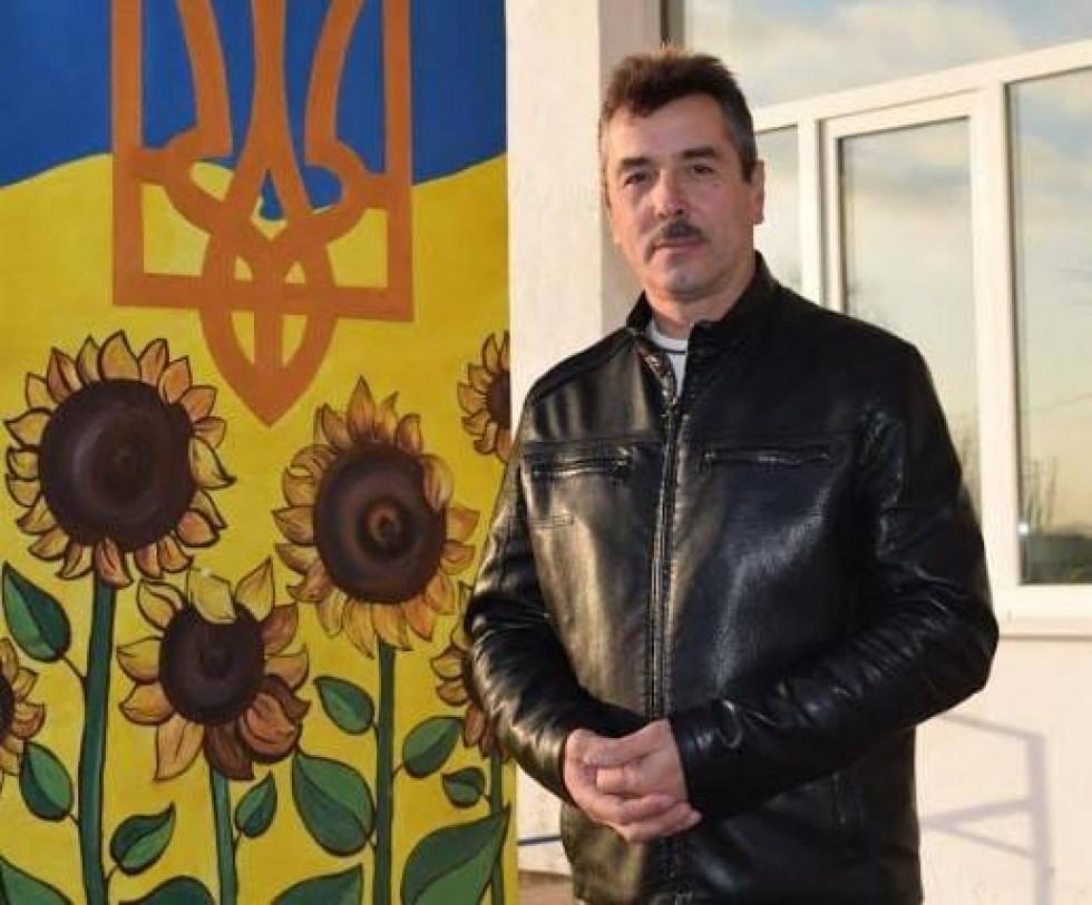 На чергових виборах у жовтні минулого року Василь Камінський здобув упевнену перемогу