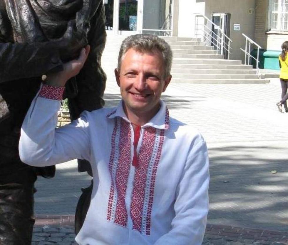 Анатолій Лавринюк